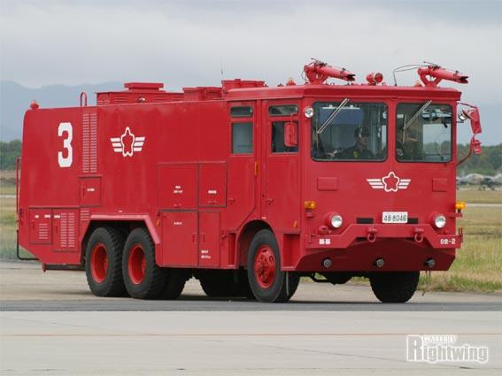破壊機救難消防車 A-MB-2