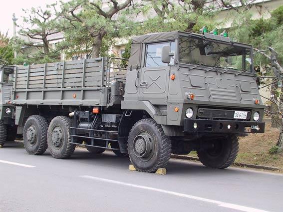 73式大型トラックの画像 p1_7