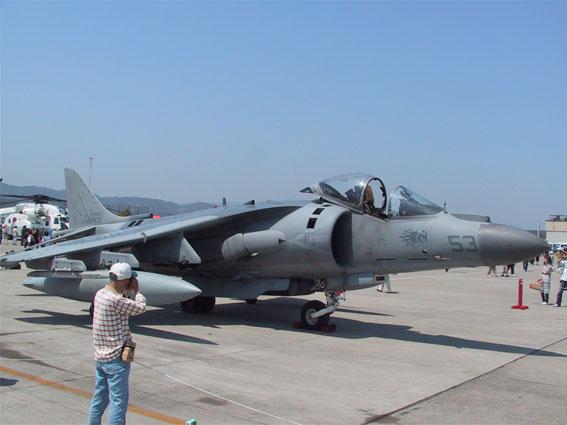 ハリアー II (航空機)の画像 p1_13
