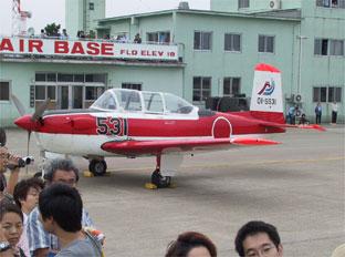 航空自衛隊小松航空祭2002-4
